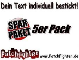 5er Pack Sparpaket