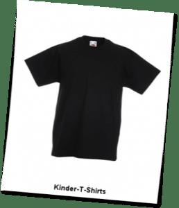 Kinder-T-Shirts