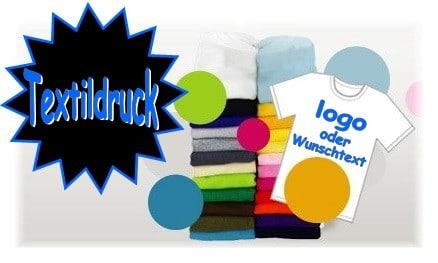 Textildruck Service