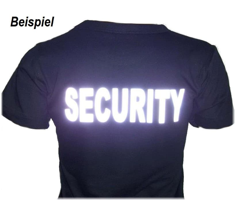 Security Reflex Beispiel